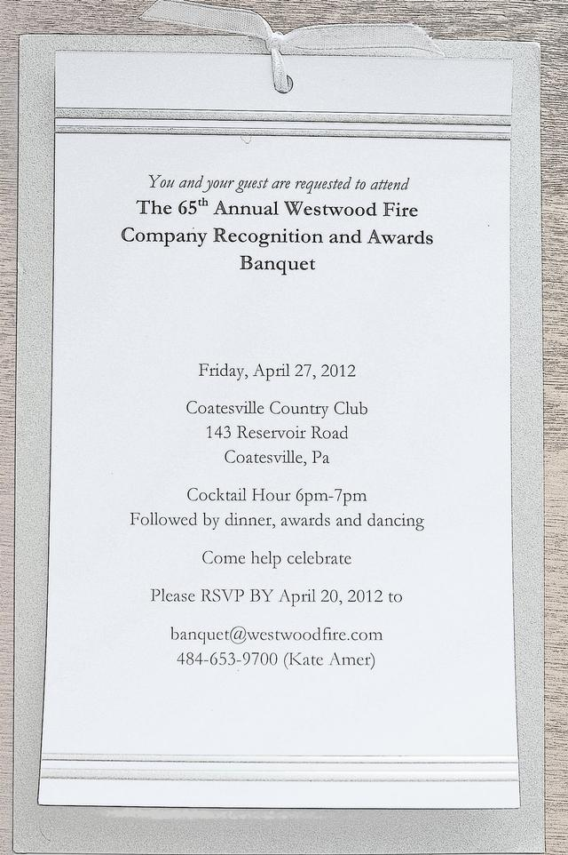 Pin Awards Banquet Program Template on Pinterest@Share on ...