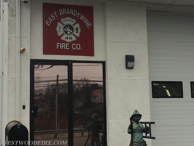 East Brandywine Fire Company, Station 49