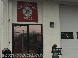 East Brandywine Fire Company, Station 49