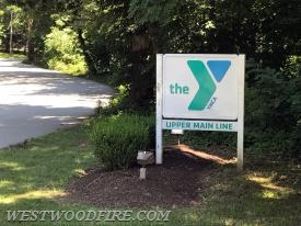 The Upper Main Line YMCA is located in Easttown Township