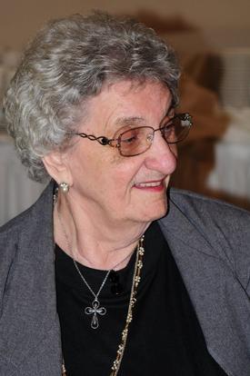 Life Member Mabel McCoy