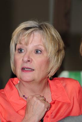 Medic 93 Healthcare Provider Carol Hoesch