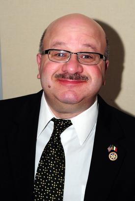 Medic 93 Director Leo Scaccia