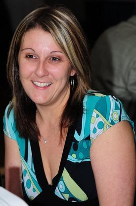 Social Member Trish Sweigart