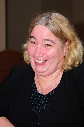 Life Member Rochelle Ross