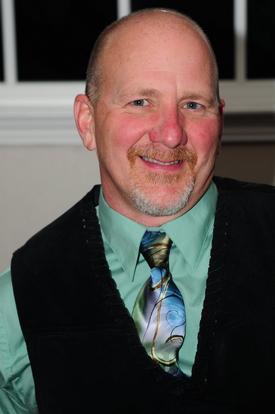 Deputy Chief Deckman